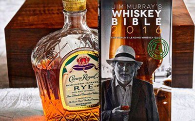 bible du whisky Jim Murray